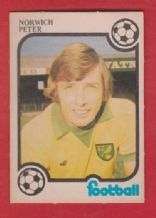 Norwich City Martin Peters England
